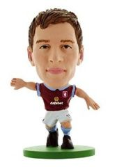 Фигурка футболиста Марк Олбрайтон Астон Вилла Soccerstarz - Aston Villa Marc Albrighton - Home Kit (400008)