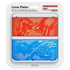 ������ ������������ ������ ��� ������� New Nintendo 3DS (ORAS) (Nintendo 3DS). ����� ������ ����!