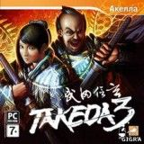 Takeda 3 Jewel (PC)