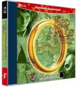 The Lord of the Rings. The fellowship of the ring. Студия творчества Русская Версия Jewel (PC)