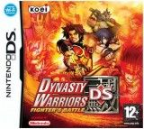 Игра Dynasty Warriors: Fighter's Battle для DS