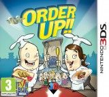 Order Up (Nintendo 3DS)