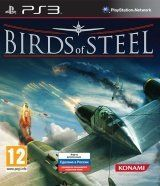 Birds of Steel Русская версия (PS3)