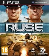 R.U.S.E. с поддержкой PlayStation Move (PS3)