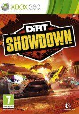 DiRT: Showdown (Xbox 360)