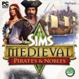 The Sims Medieval: Пираты и Знать (Pirates and Nobles) Русская Версия Jewel (PC)