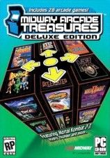 Midway Arcade Treasures Deluxe Edition Box (PC)