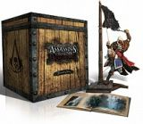 Assassin's Creed 4 (IV): ������ ���� (Black Flag) ������������� ������� (Collector�s Edition) Buccaneer Edition ������� ������ (PS3)