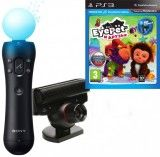 Игра EyePet (PS Move + камера PlayStation Eye) для PS3