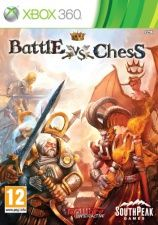 Battle vs Chess Русская Версия (Xbox 360)