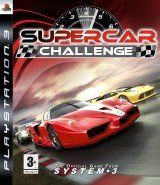 Игра Supercar Challenge для PlayStation3