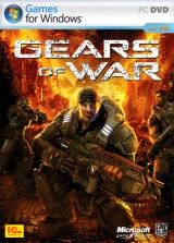 Gears of War Русская Версия Box (PC)