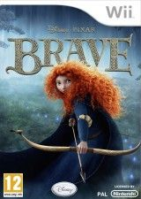 Brave: The Video Game (������� �������) (Wii)