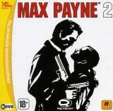 Max Payne 2: The Fall of Max Payne Русская Версия Jewel (PC)