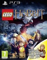 LEGO Хоббит (The Hobbit) Toy Edition Русская Версия (PS3)