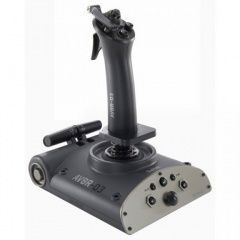 Джойстик Aviator Flight Stick Saitek (PC)