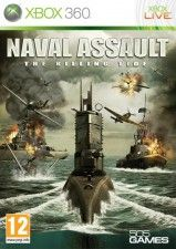 ���� Naval Assault: The Killing Tide ��� Xbox 360