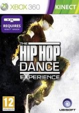 The Hip Hop Dance Experience для Kinect (Xbox 360)