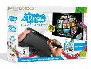 ������ ������� ��� ��������� uDraw Game Tablet (Xbox 360). ����� ������ ����!