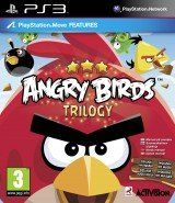 Angry Birds Trilogy (��������) � ���������� Playstation Move (PS3)
