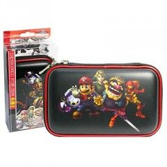 Набор Super Smash Bros Brawl 4 in 1 для 3DS