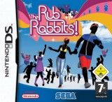 Игра The Rub Rabbits! для Nintendo DS