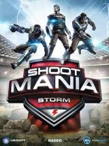 ShootMania Storm Box (PC)