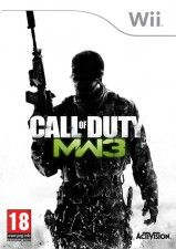 Call of Duty 8: Modern Warfare 3 (Wii)