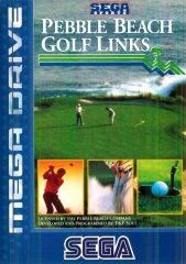 Pebble Beach Golf Links (Sega)