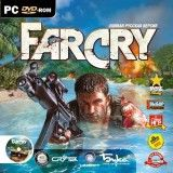 Far Cry Русская Версия Jewel (PC)