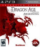 Dragon Age Origins: Awakening (PS3)