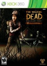 The Walking Dead: Season 2 (Xbox 360)