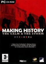 Making History The calm and the storm Box (PC)
