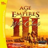 Age of Empires 3 (III): WarChiefs Русская Версия Jewel (PC)