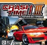 Crash Time 3: Погоня без правил Jewel (PC)