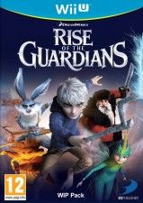 Хранители снов (Rise of the Guardians) (Wii U)