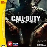 Call of Duty 7: Black Ops Русская Версия Jewel (PC)