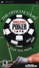 ���� World Series of Poker ��� Sony PSP
