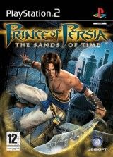 ���� Prince of Persia: The Sands of Time ��� Sony PS2