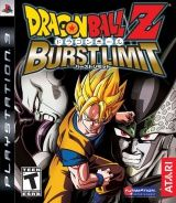 ���� Dragon Ball Z Burst Limit ��� Playstation