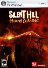 Silent Hill: Homecoming Box (PC)