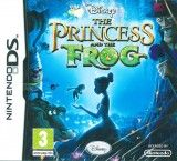 Игра The Princess And The Frog для Nintendo DS