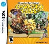 Final Fantasy Fables: Chocobo Tales (DS)