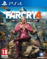 Far Cry 4 ������������ ������� (Limited Edition) (PS4)