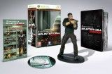 Игра Tom Clancy's Splinter Cell: Conviction - Limited Collector's Edition для Xbox 360