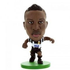 Фигурка футболиста Soccerstarz - Newcastle Mapou Yanga-Mbiwa - Home Kit (400048)