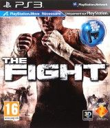 Схватка (The Fight: Lights Out) для PlayStation Move (PS3)