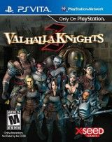 Valhalla Knights 3 (PS Vita)