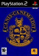 Canis Canem Edit (Bully) (PS2)