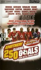 Another 250 Classic Goals UMD (PSP)